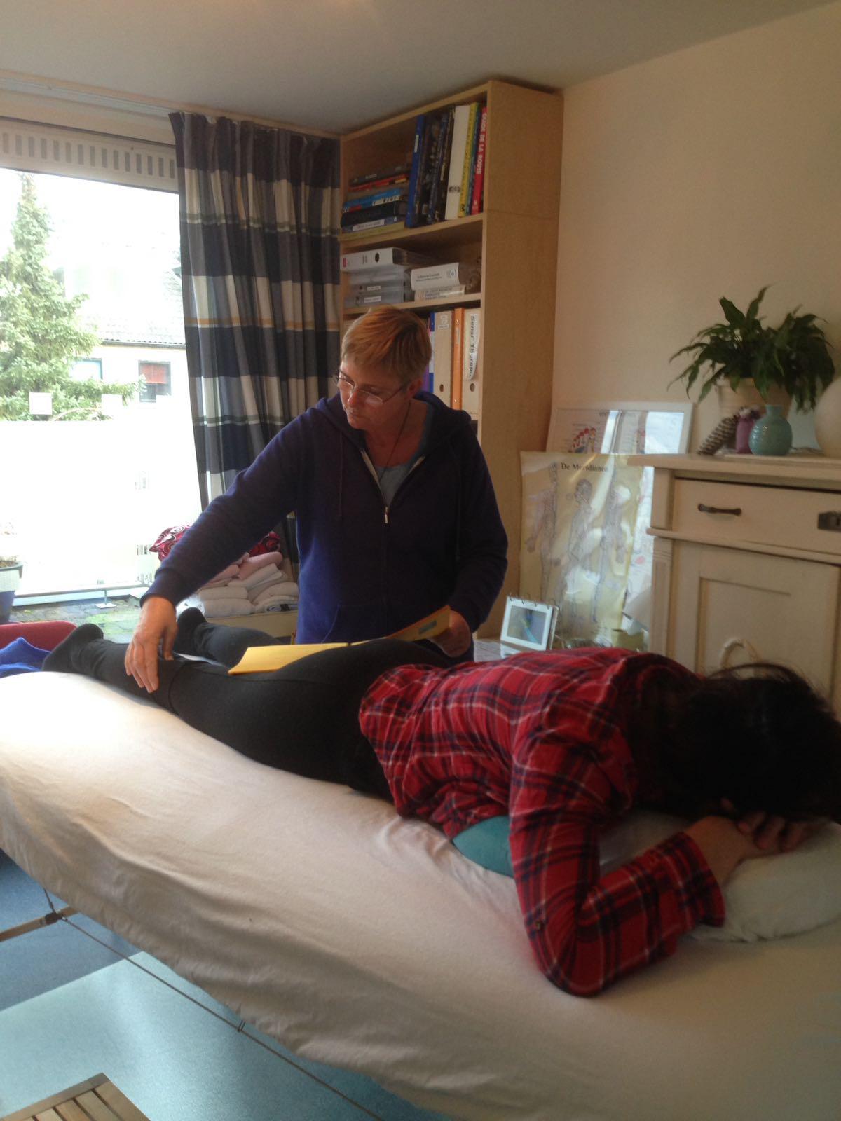 SensiTherapie opleiding